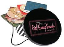 Girl Group Sounds box set.