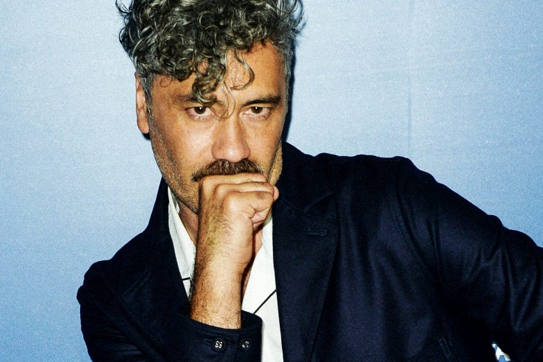 Taika Waititi Is a Renaissance Man for Our Times