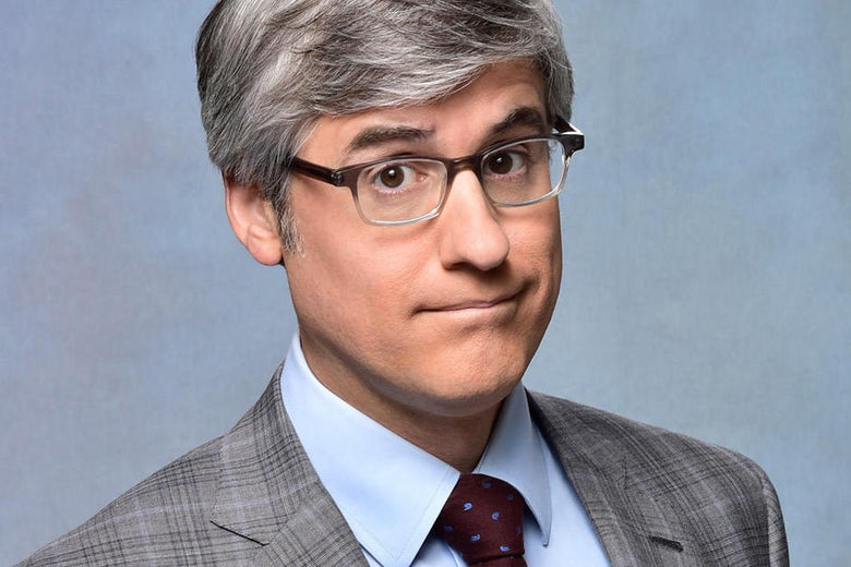 Noted Cats Enthusiast Mo Rocca Responds to the Trailer for the New Movie