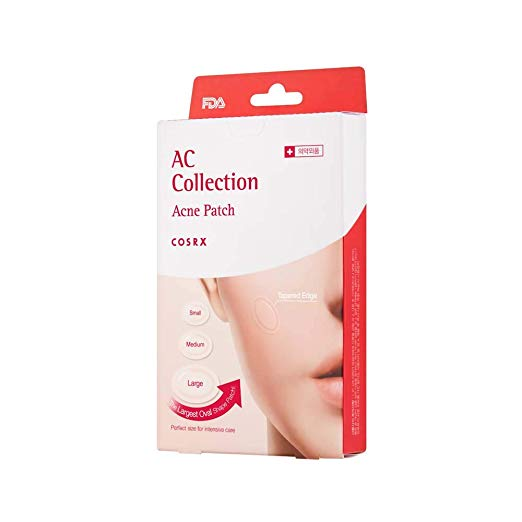 Cosrx AC Collection Acne Patch.