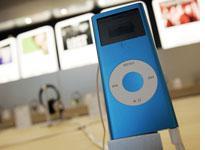 iPod Nano. Click image to expand.