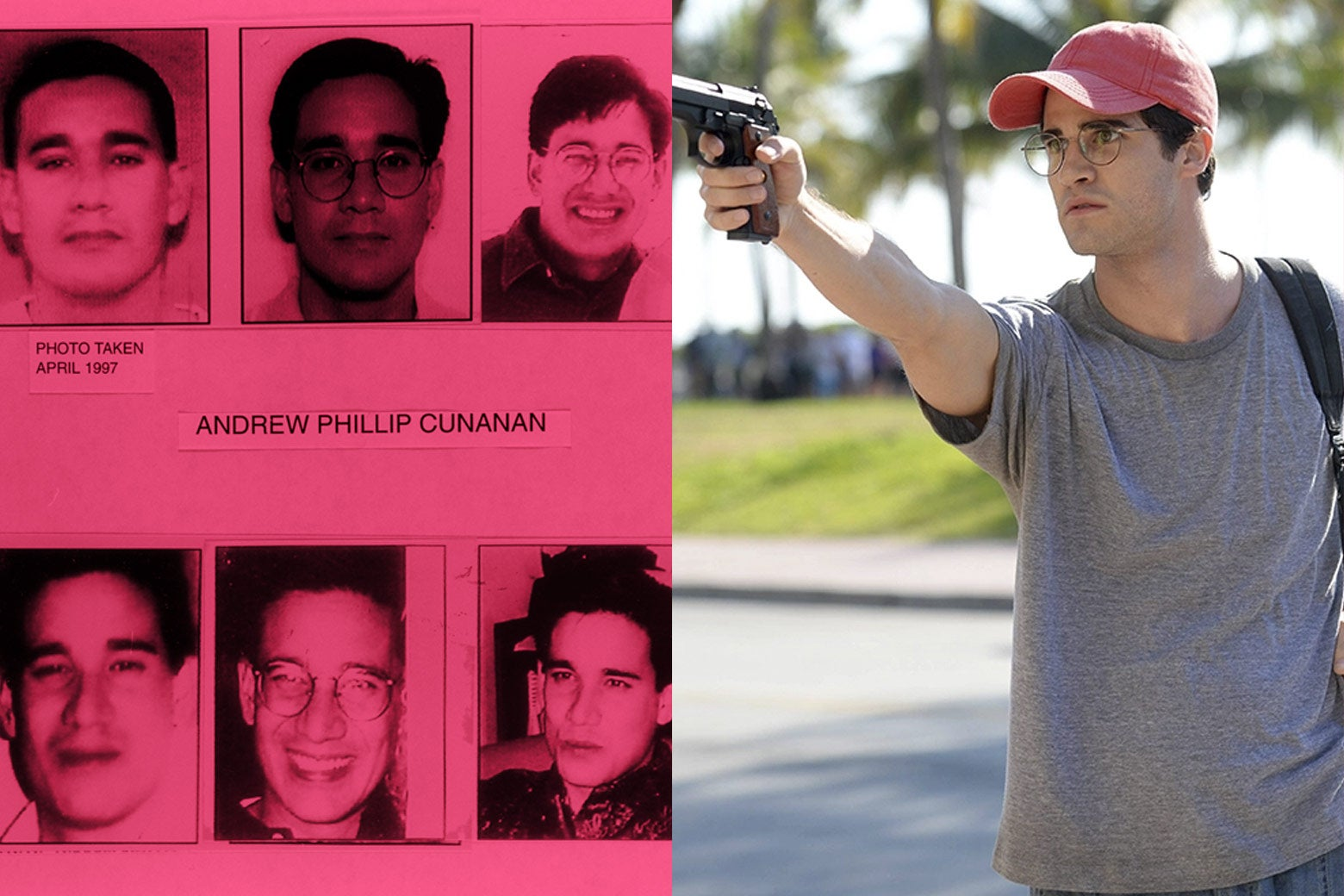account of the life of gianni versace What the assassination of gianni versace: american crime story got right and wrong about the closing days of andrew cunanan's life in the finale episode 'alone'  by all accounts.
