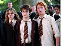 How's job security at Hogwarts?