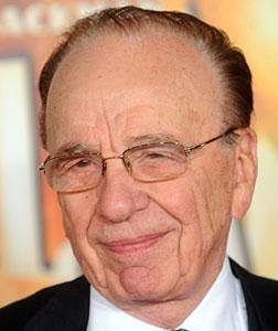 Rupert Murdoch. Click image to expand.