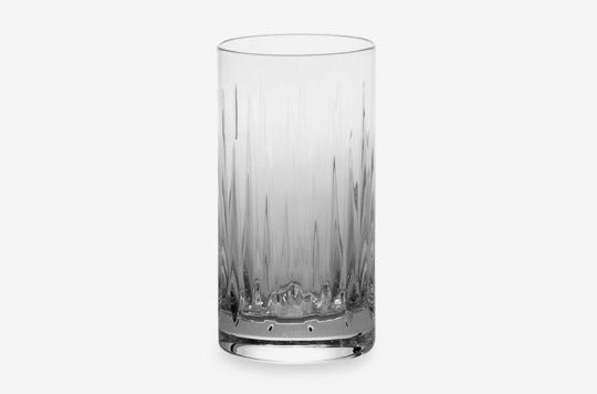 Reed & Barton Soho Highball Glass.