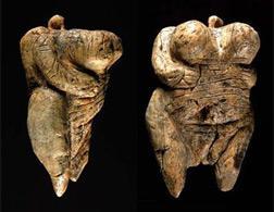 Venus figurine. Click image to expand.