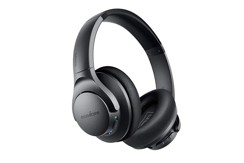 Anker noise-canceling headphones