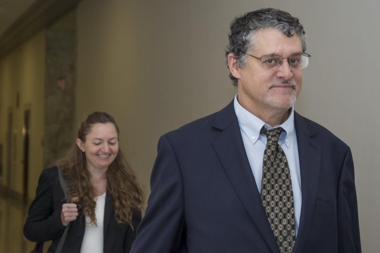 Fusion GPS Founders to Publish Book on Trump's Ties With Russia