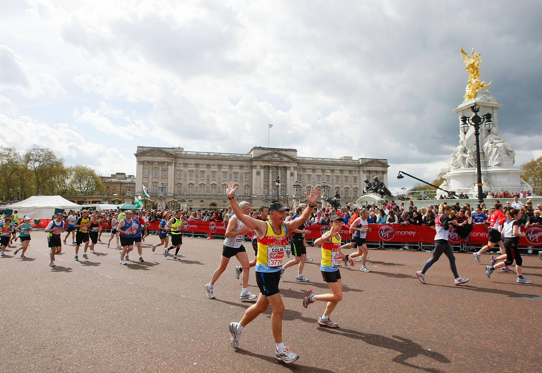Boston Marathon explosions: The London Marathon Will go on as scheduled  this Sunday.