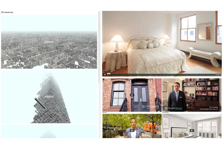 New York Apartment screenshots.