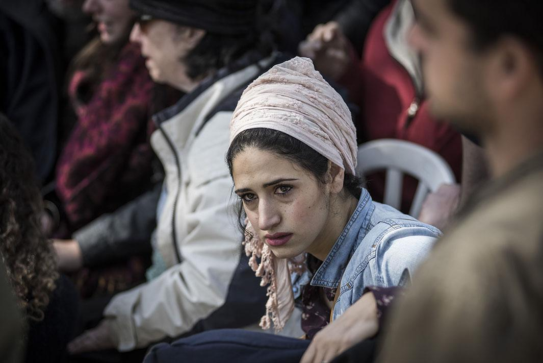 Jan. 29, 2015: Jerusalem, Israel