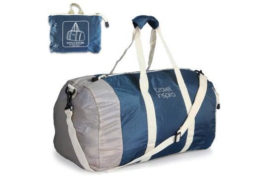 Travel Inspira Duffel Bag.