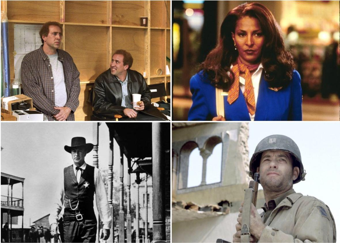 Adaptation, Jackie Brown, High Noon, and Saving Private Ryan are just a few of the great movies coming to streaming in August.