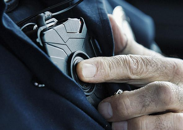 West Valley City, Utah Police Officer Body camera use