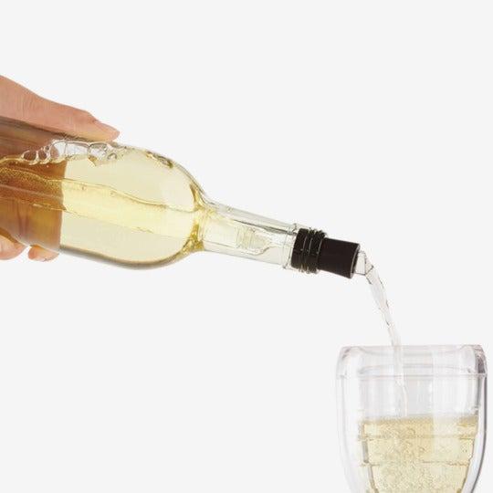 Corkcicle Pour.