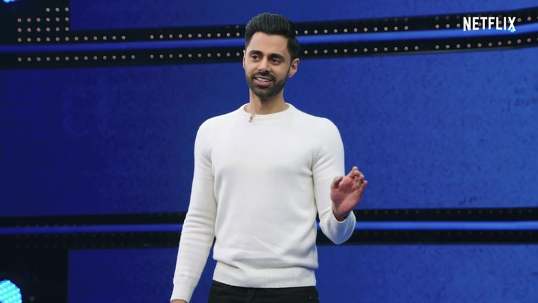 Hasan Minhaj Asks Exactly How Much Money It Takes to Ruin Your Soul