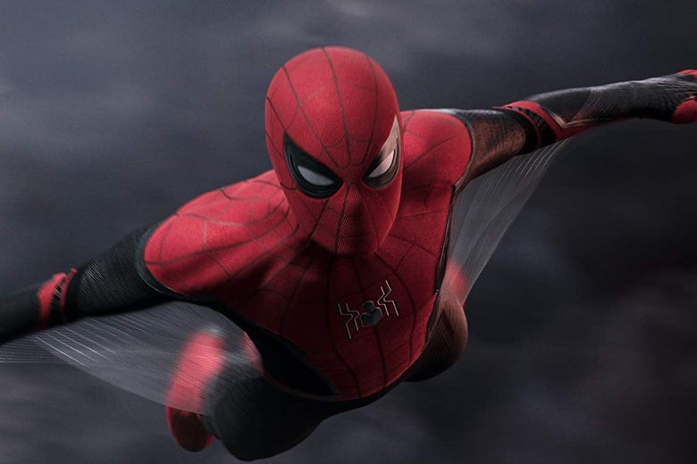 Spider-Man Exits the Marvel Cinematic Universe as Talks Between Marvel and Sony Collapse