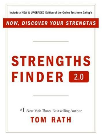 Tom Rath: Strengths Finder