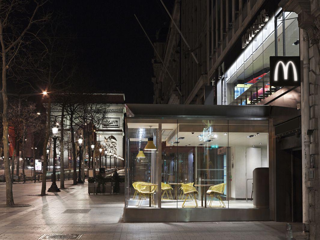 2.McD Champs-Elysees version visuels MD 3