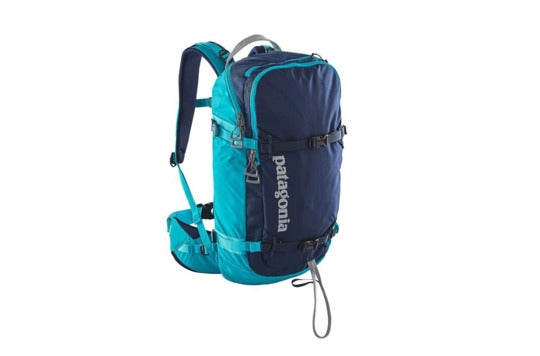 Patagonia Snow Drifter Pack 30L.