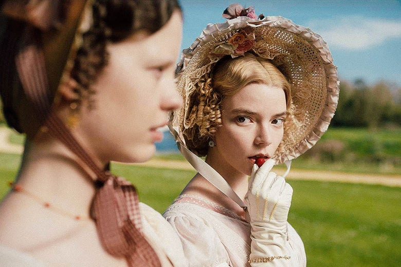 Spoiling Emma. Is it the Definitive Adaptation or Just Another Period Piece?