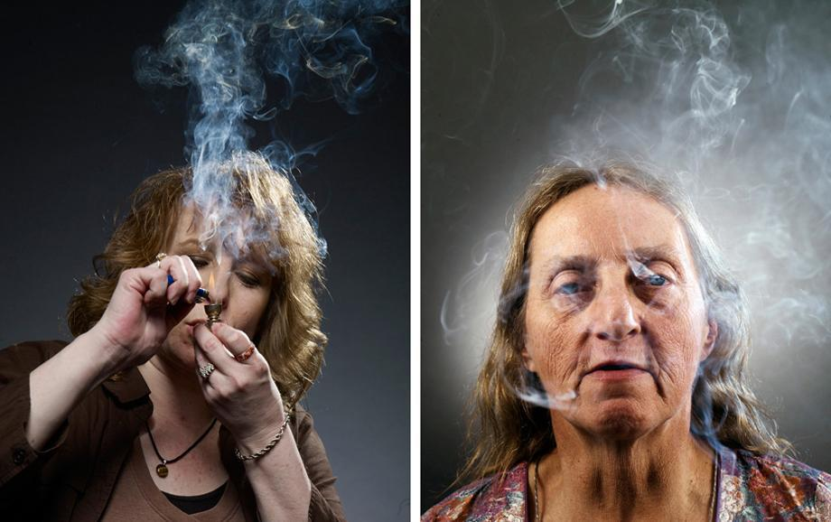 Robyn Twomey, medical marijuana, pot smokers