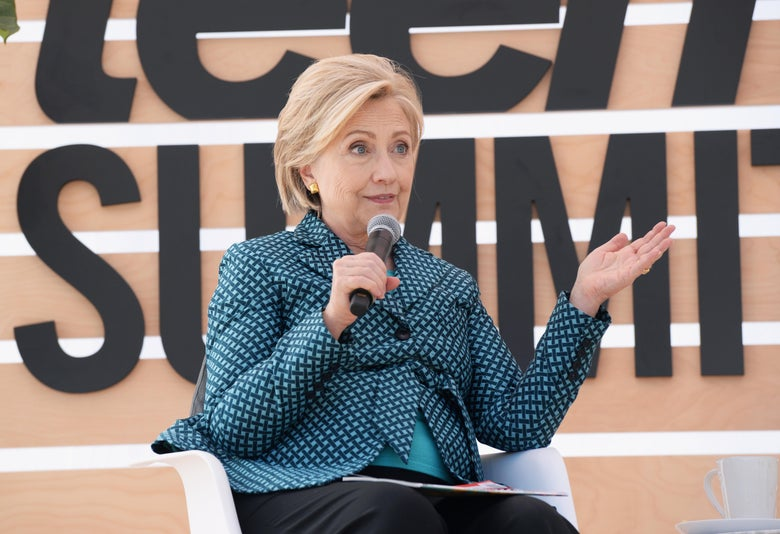 Texas Board of Education Votes to Remove Hillary Clinton From Social Studies Curriculum