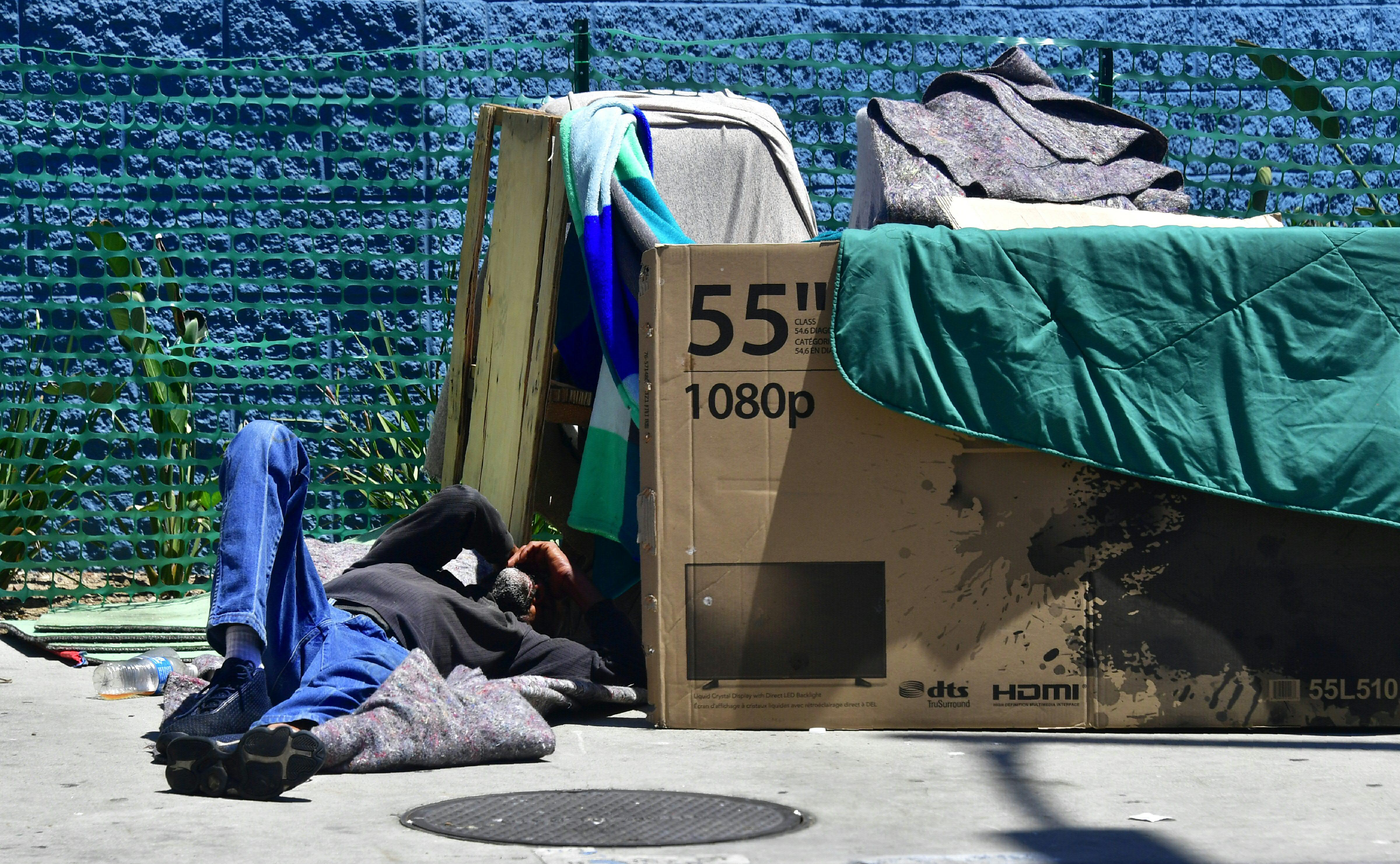 slate.com - Daniel Politi - Trump Administration Declares War on Poverty 'Largely Over' Because of Huge Success