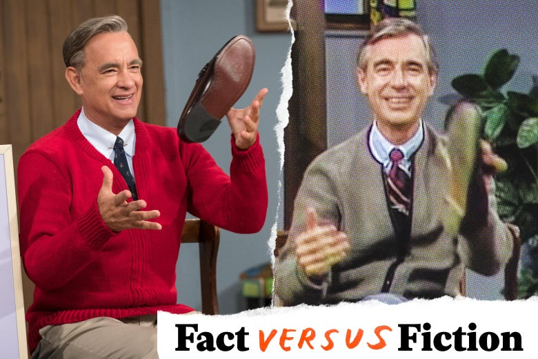 A Beautiful Day In The Neighborhood Accuracy Fact Vs Fiction In The Mr Rogers Movie
