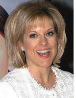 Nancy Grace. Click image to expand.