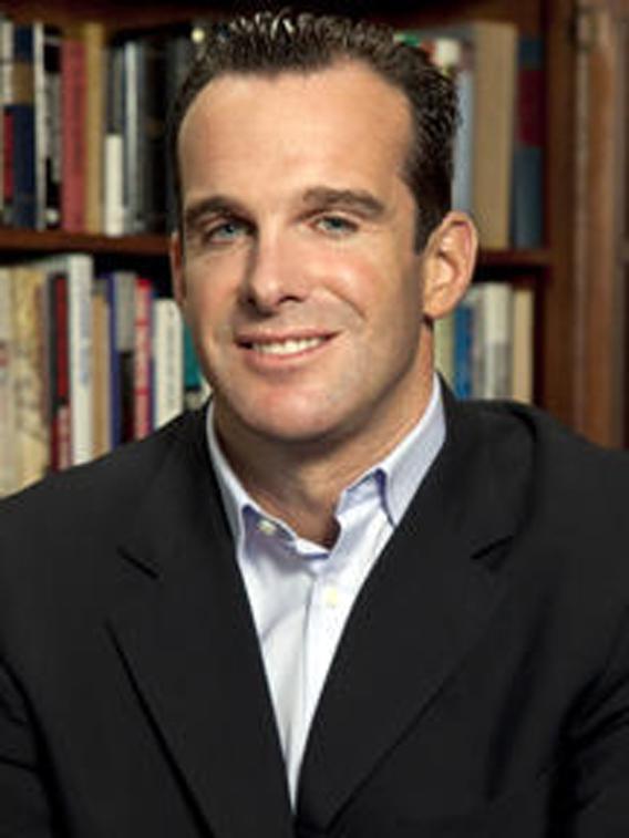 Brett McGurk.