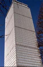 Boston's Prudential Center