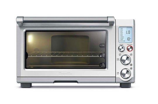 Breville Smart Oven Pro.