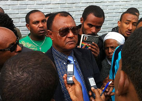 Abebe Guta