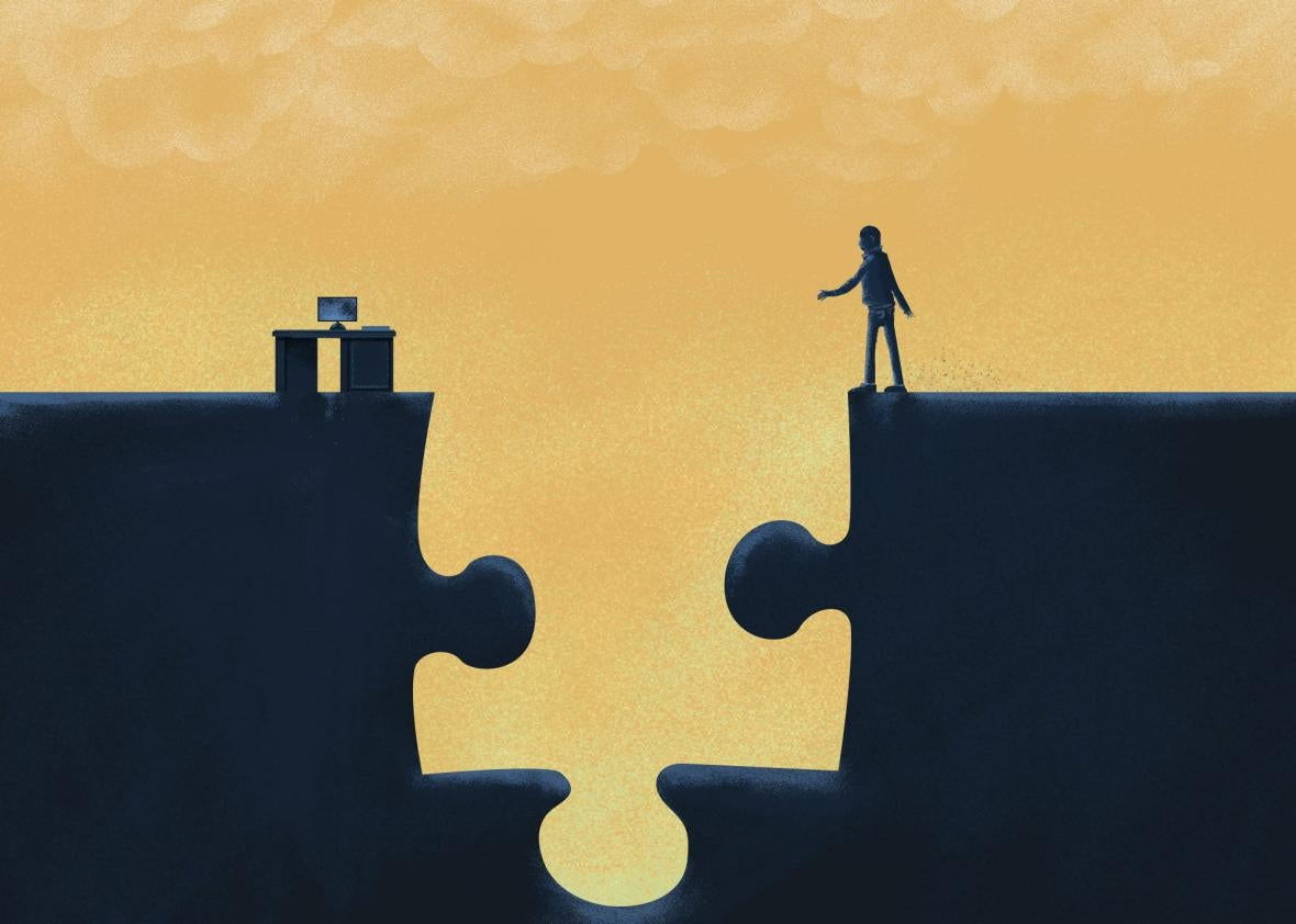 How autism complicates the path to employment