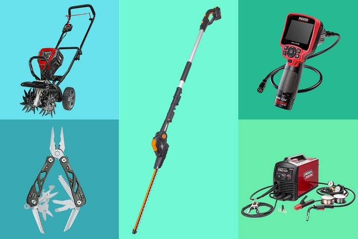 I've Tested Thousands of Tools. Here Are the 14 That Make the Best Gifts.
