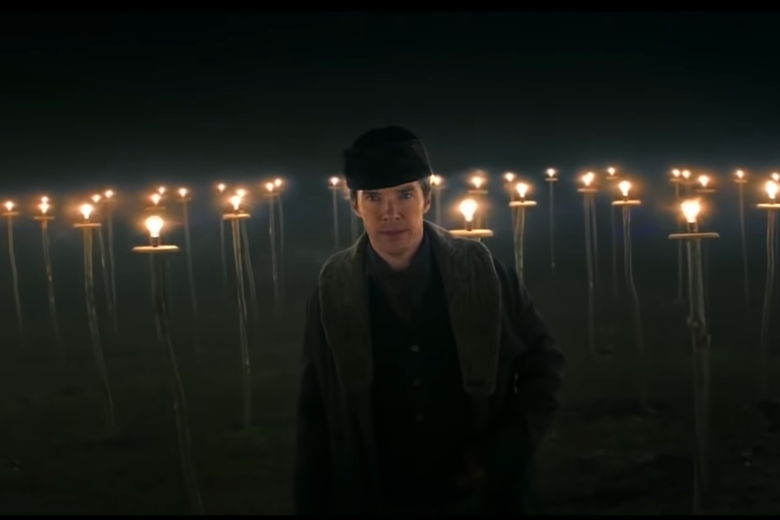 Benedict Cumberbatch's Thomas Edison Movie Is Finally Out of Harvey Weinstein's Shadow
