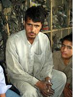 """Mohammed Hanif, 19-year-old mechanic allegedly kidnapped by Jonathan """"Jack"""" Idema"""