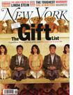 New York, Nov. 26 Issue