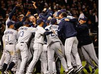 Tampa Bay Rays. Click image to expand.