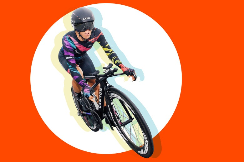 Zwift Academy's unusual contest that gives everyday cyclists