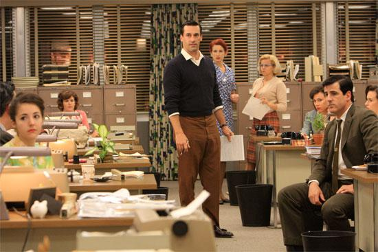 Mad Men Best Episode To Try First Is Quot Three Sundays