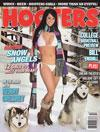 Hooters Magazine.
