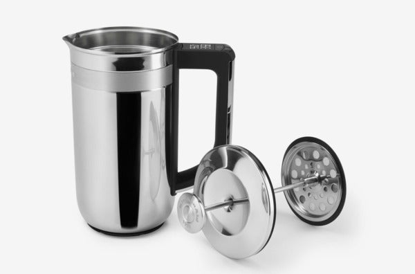 KitchenAid Precision Press Coffee Maker.