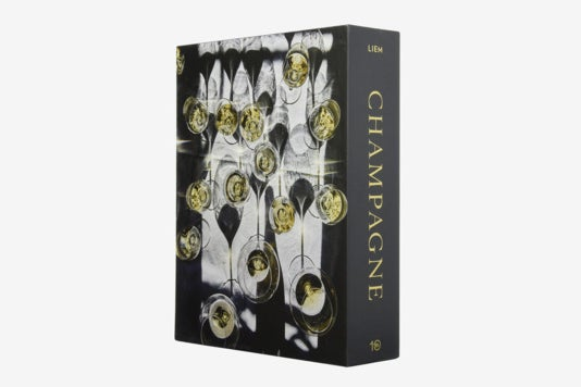 Champagne [Boxed Book & Map Set]: The Essential Guide to the Wines, Producers, and Terroirs of the Iconic Region.