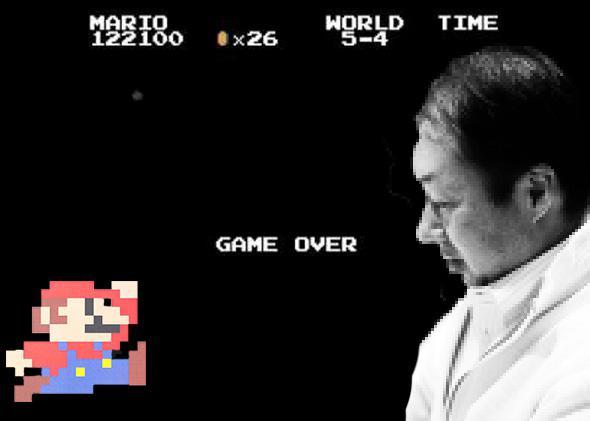 Koji Kondo's Super Mario Bros video game score and the story
