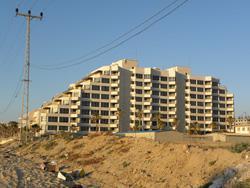 Gaza hotel. Click to expand image.