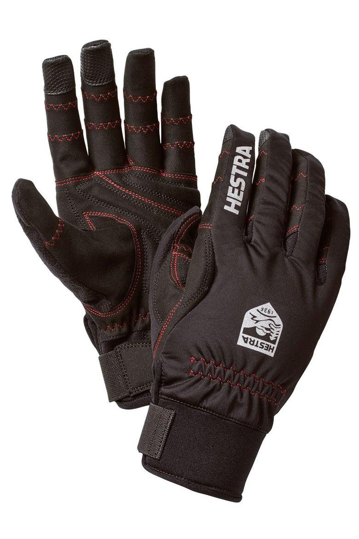 Hestra Bike Gloves.