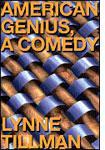 American Genius, a Comedy.