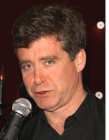 Jay McInerney. Click image to expand.